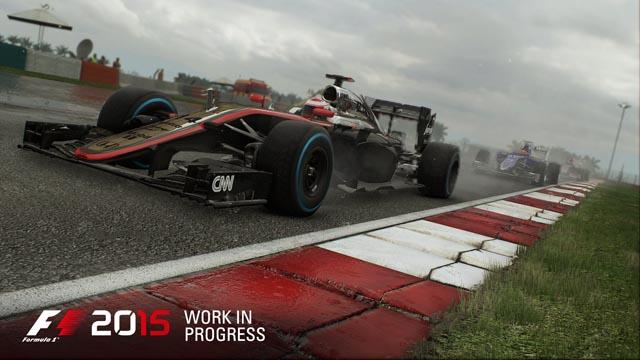 Игры Формула 1 Скачать Торрент - фото 7