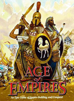 Age of Empires 1