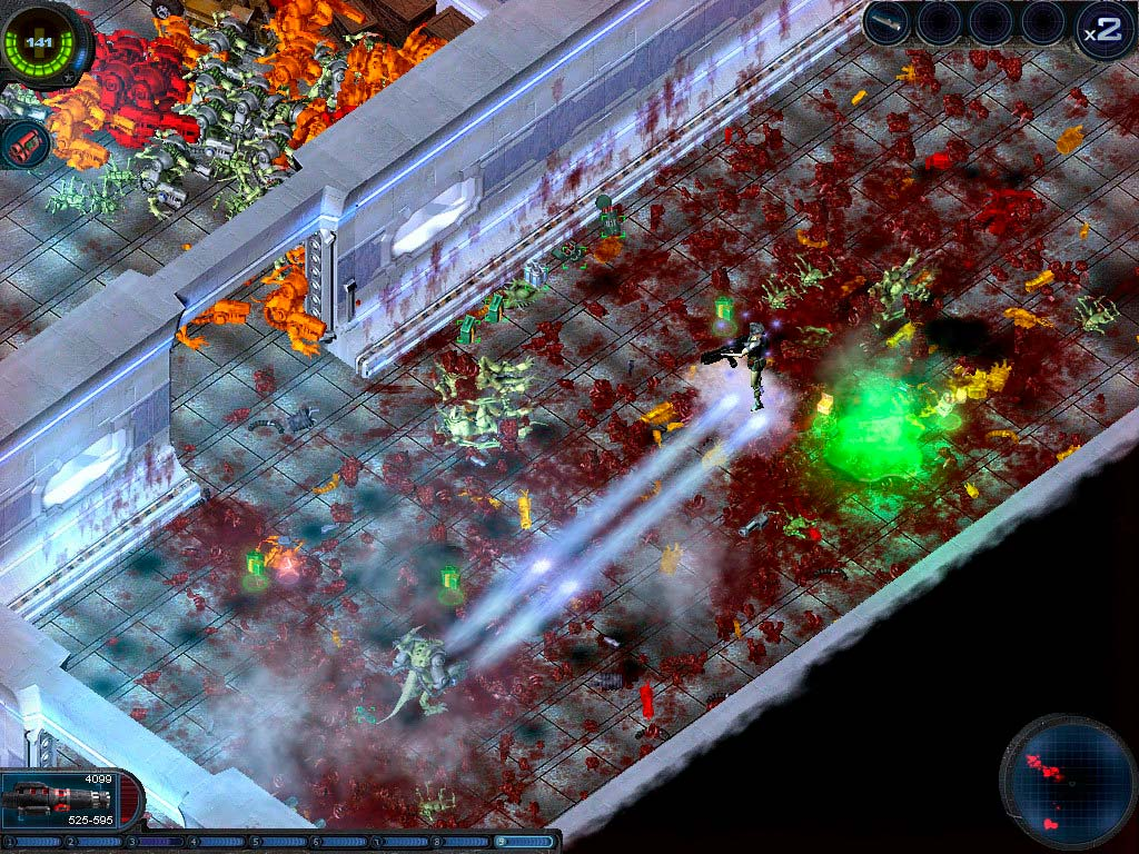 alien shooter 3 free download for windows 7
