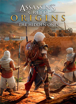 Assassins Creed Origins: The Hidden Ones