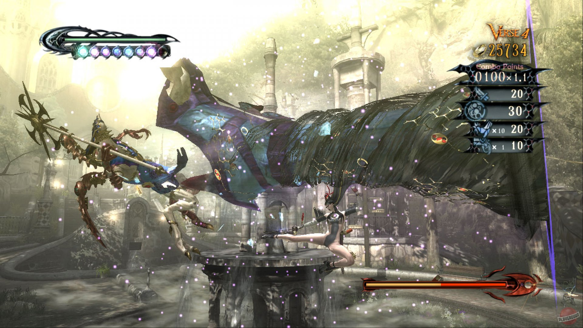 Mod bayonetta desnuda ps3 naked photo