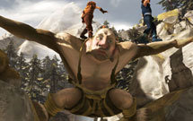 картинка скриншот из игры Brothers: A Tale of Two Sons