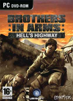 Brothers in Arms: Hell`s Highway