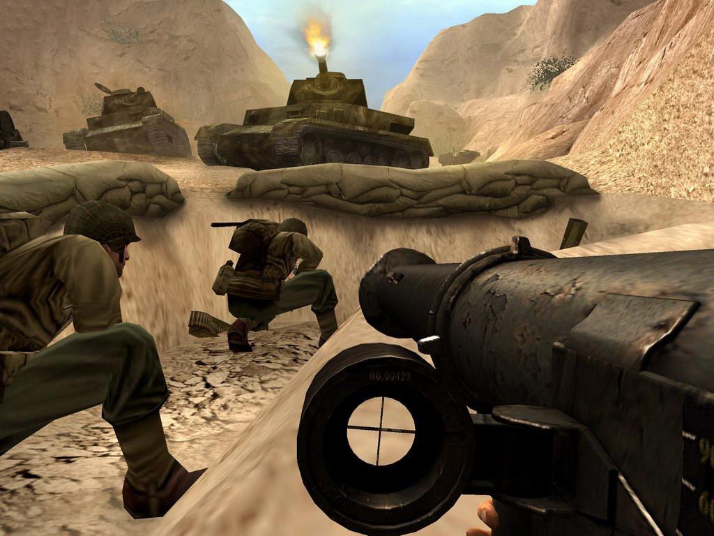 Игра Call Of Duty 6 Скачать Бесплатно Через Торрент - фото 5