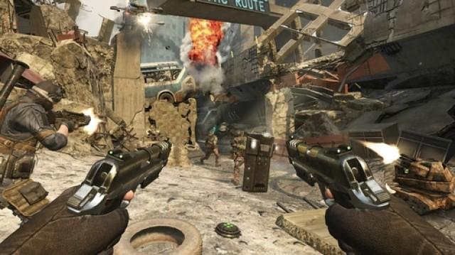 Игра Call Of Duty 6 Скачать Бесплатно Через Торрент - фото 10