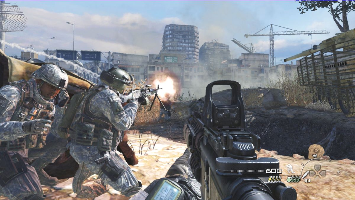 Cod modern warfare 2 [mw2] crack multiplayer | download | deutsch.