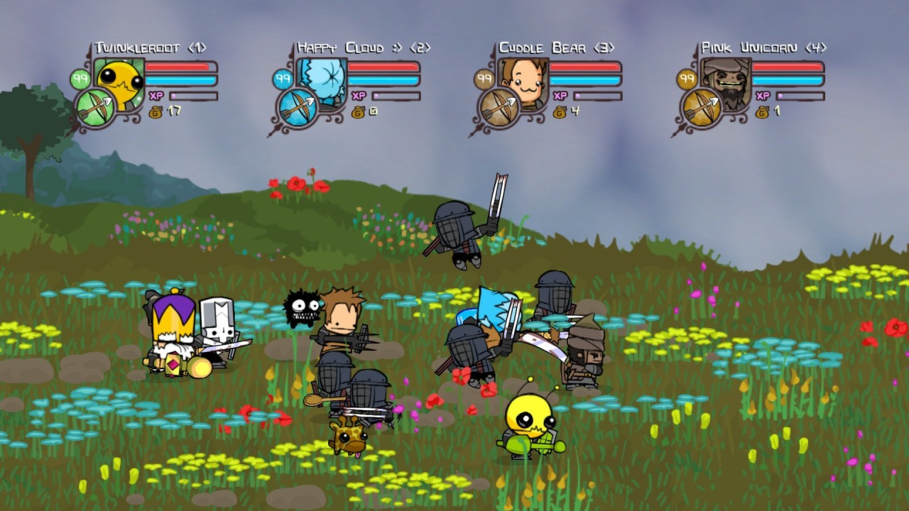Stle-Simplex - Torrent Lost Castle Torrent Archives - Download Game
