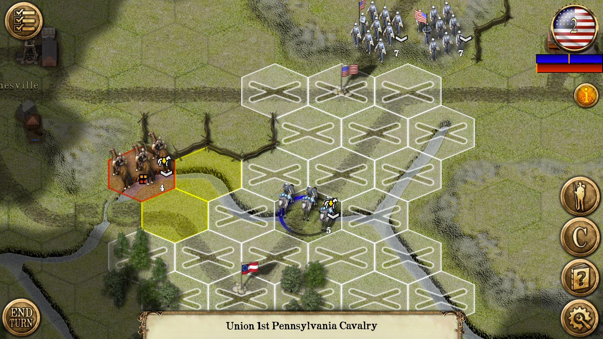 Civil war torrent