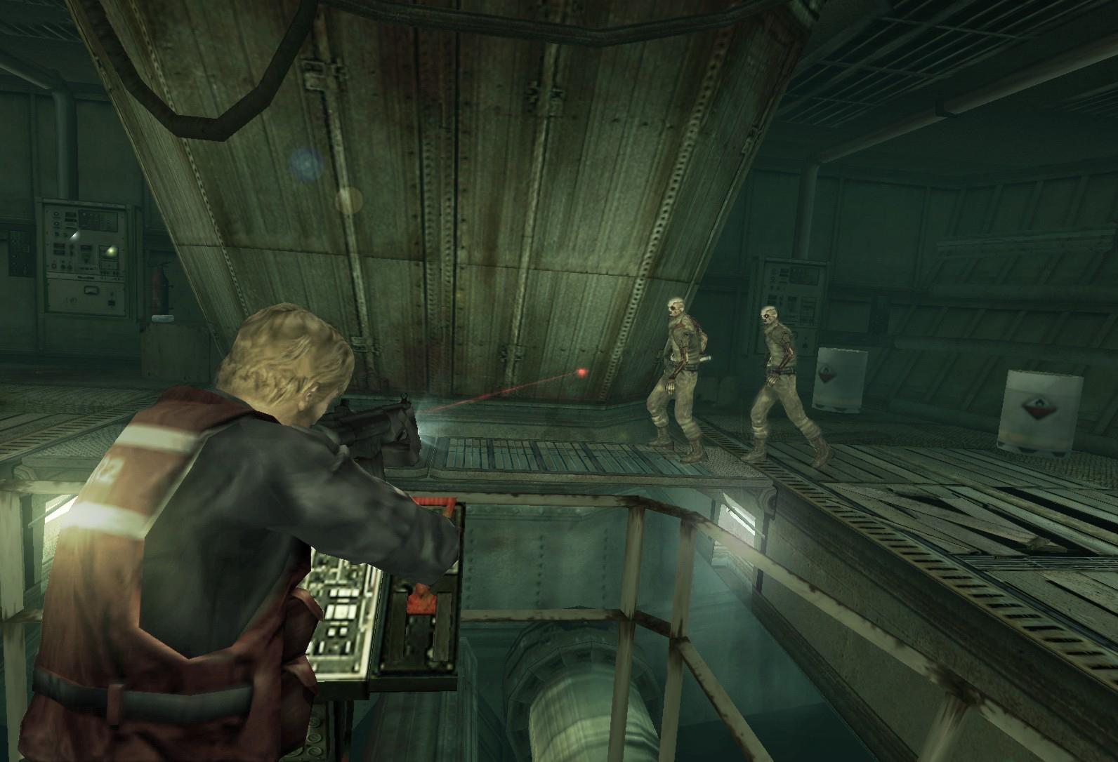 Игры похожие cold fear игры губка боб супер драки 5