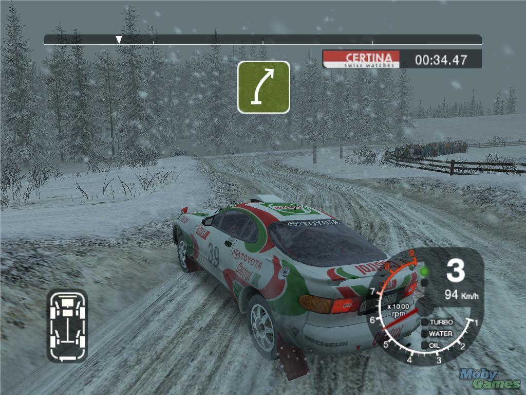 Télécharger Colin McRae Rally - ENGLiSH PC gratuitement