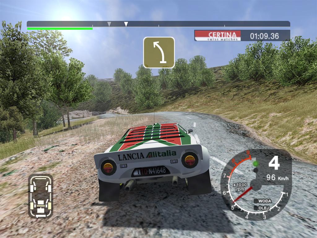 Скачать Игру Colin Mcrae Rally - фото 11