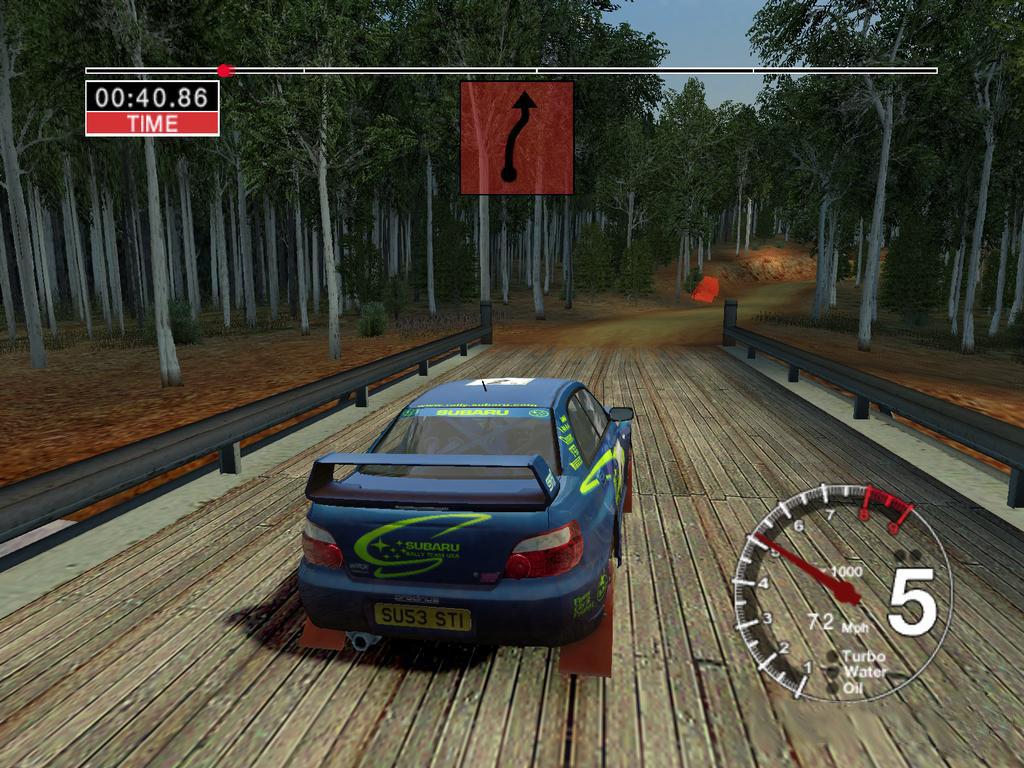 Colin McRae Rally Free Download | FreeGamesDL