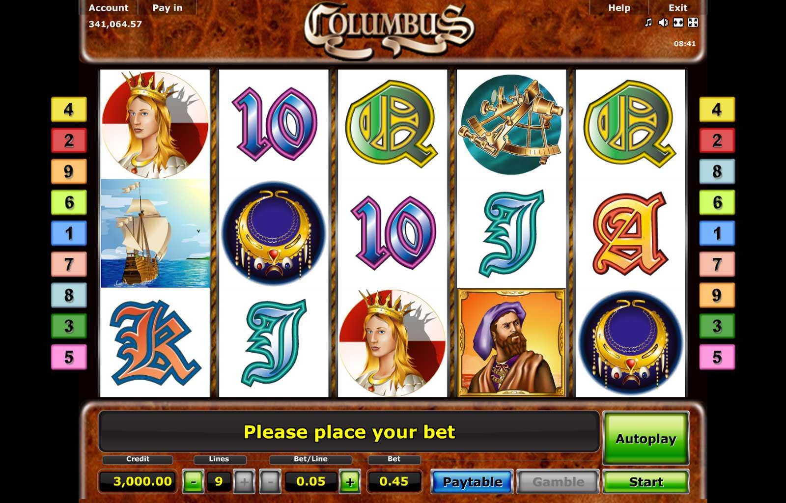 Играть евро бесплатно казино