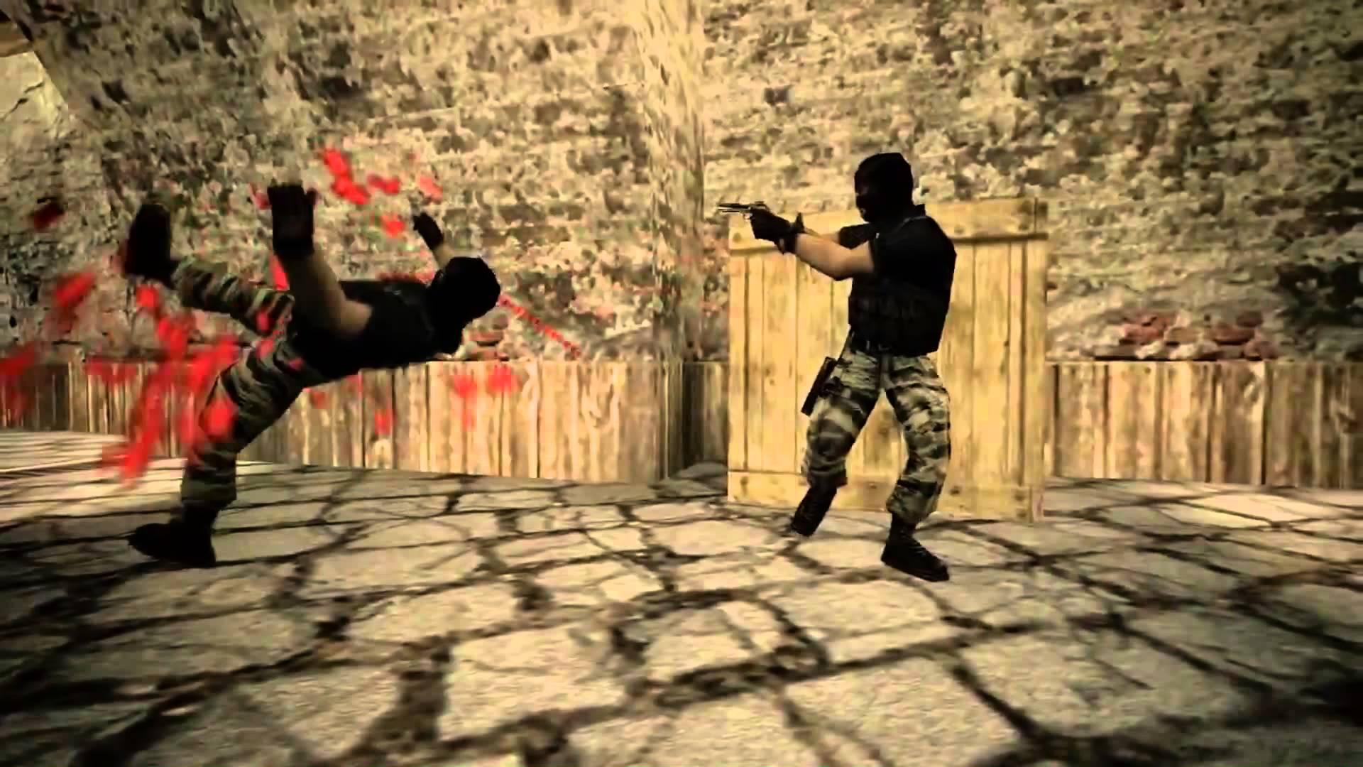 Counter Strike 1 6 Wallpaper Hd Best Wallpapers Cloud
