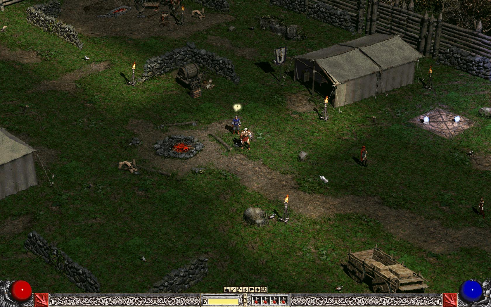 Diablo 2 Патч 1.12