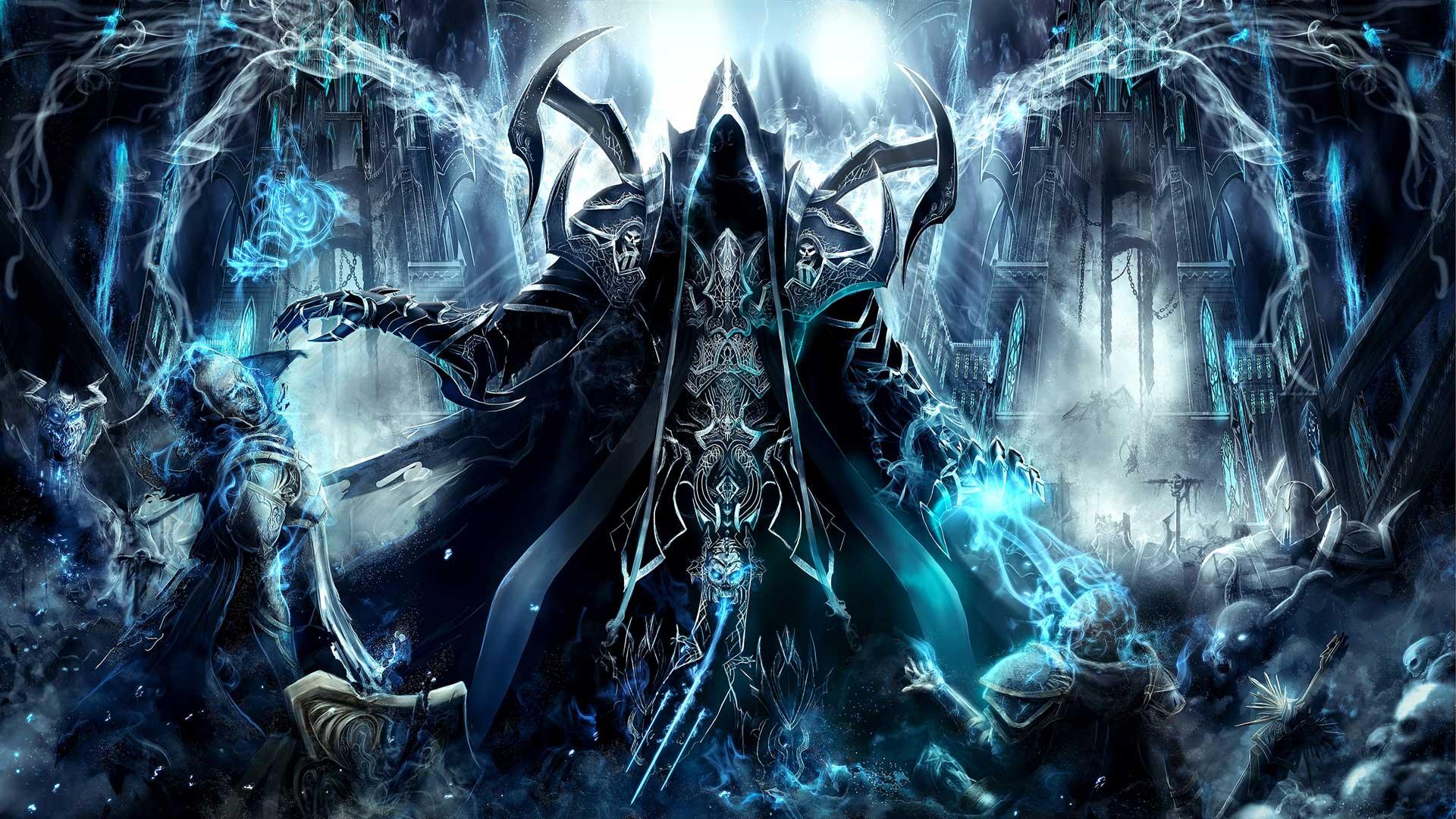 Dioblo 3 demon hunter porn adult download
