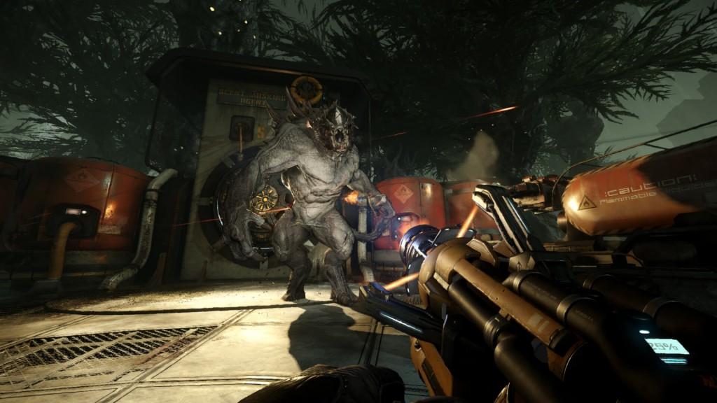 Скачать Игру Doom 4 На Русском Через Торрент - фото 3