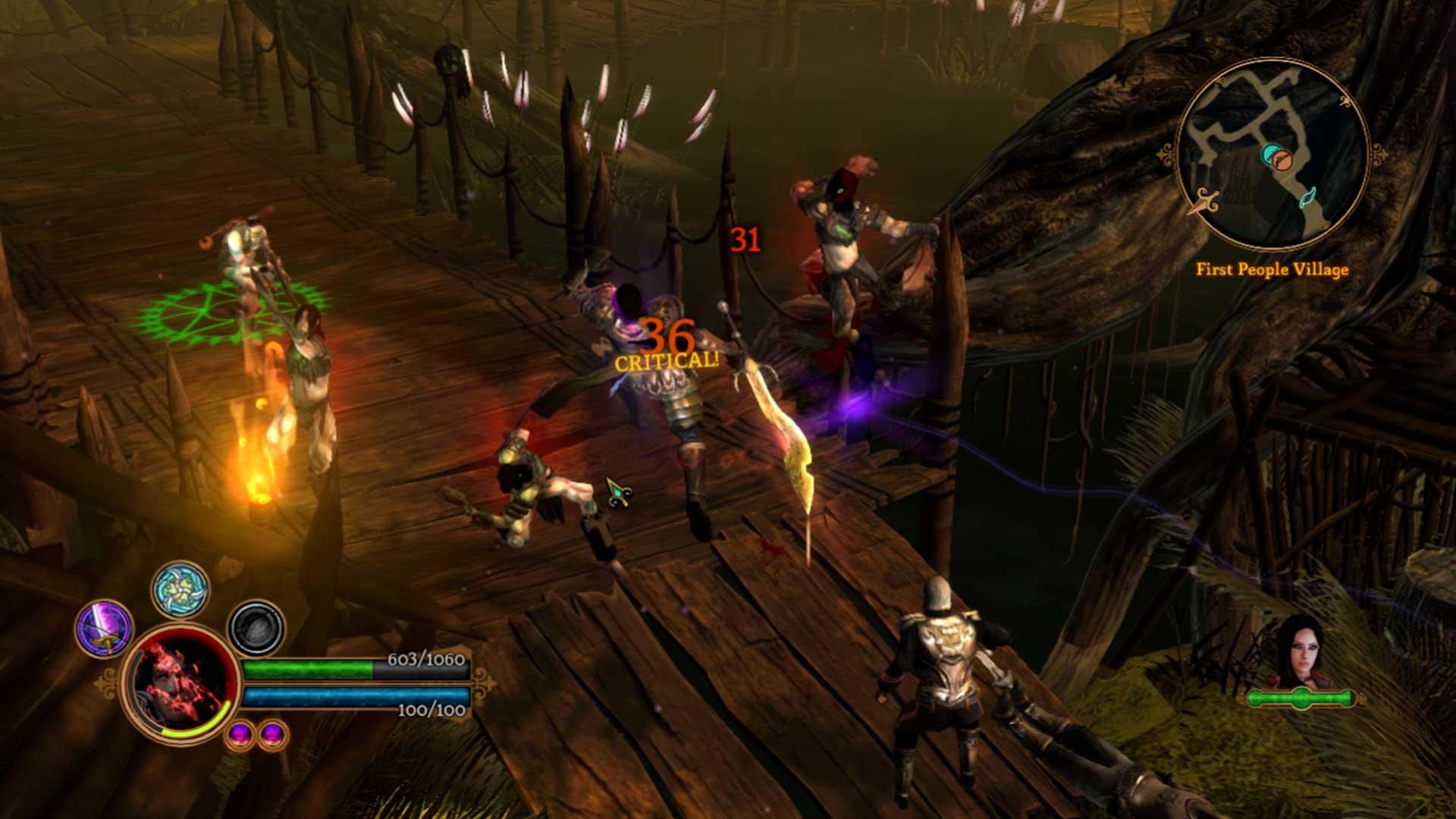 Dungeon siege 3 hentia porncraft pictures
