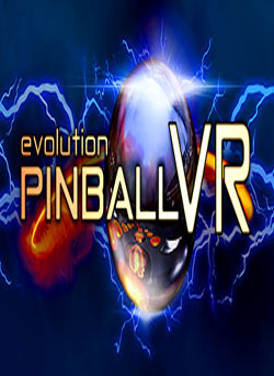 Evolution Pinball VR: The Summoning