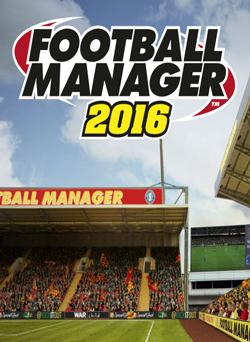 Football Manager 2016