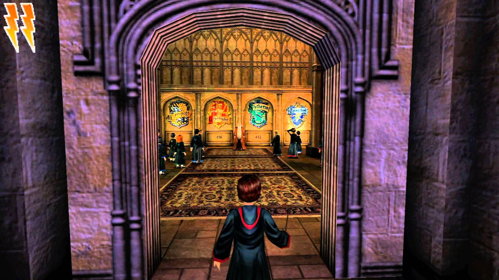 Гарри поттер и тайная комната картинки из игры