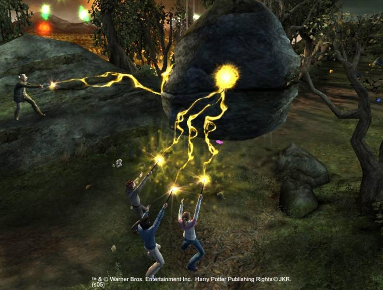 Harry Potter Goblet Of Fire Game Download For Pc