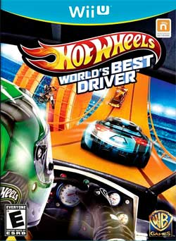 Hot Wheels: Worlds Best Driver