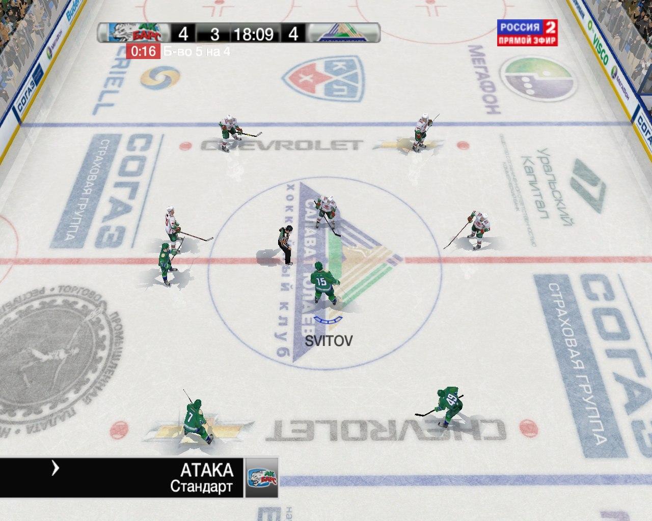 Скачать хоккей на компьютер с торрента
