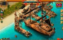 Грати в кодекс пірата онлайн