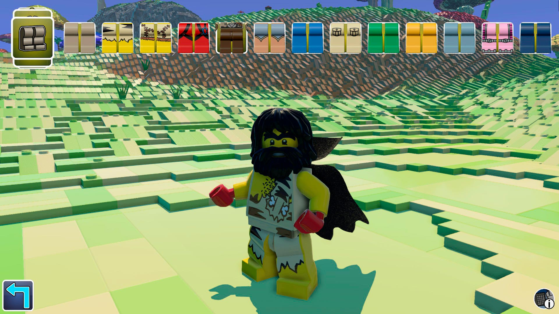 super core игра