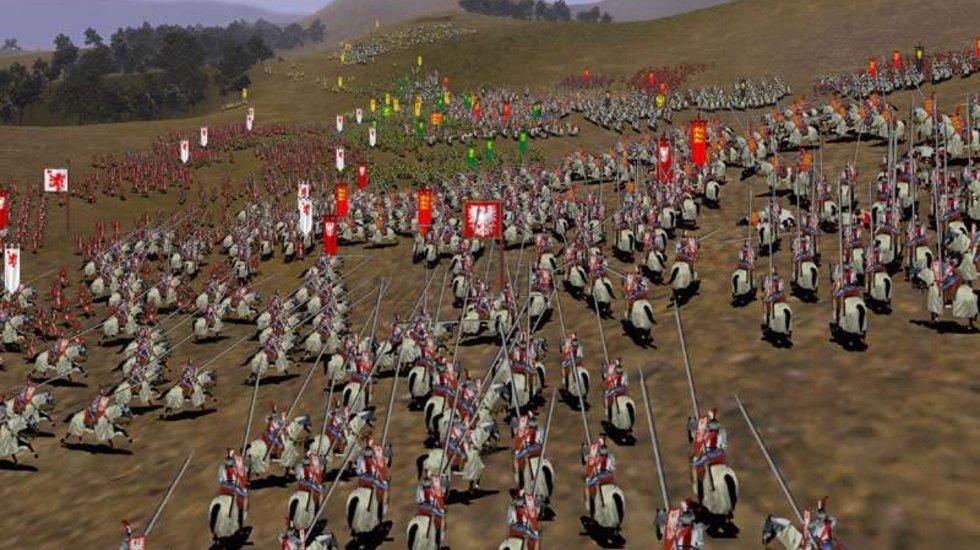 Videos medieval 2 total war download