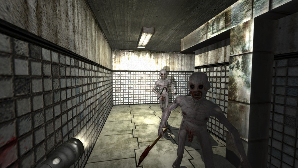 скачать игру через торрент Penumbra Black Plague - фото 2