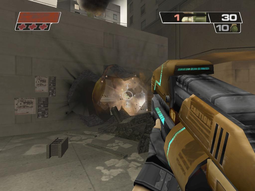 Red Faction 2 скачать игру - фото 7