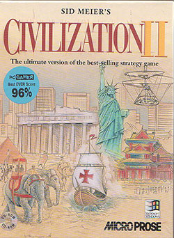 Sid Meiers Civilization 2