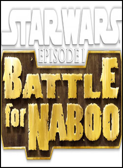 Star Wars: Battle For Naboo
