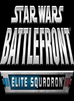 Star Wars: Battlefront Elite Squadron