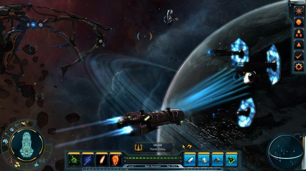 скачать торрент Starpoint Gemini - фото 4
