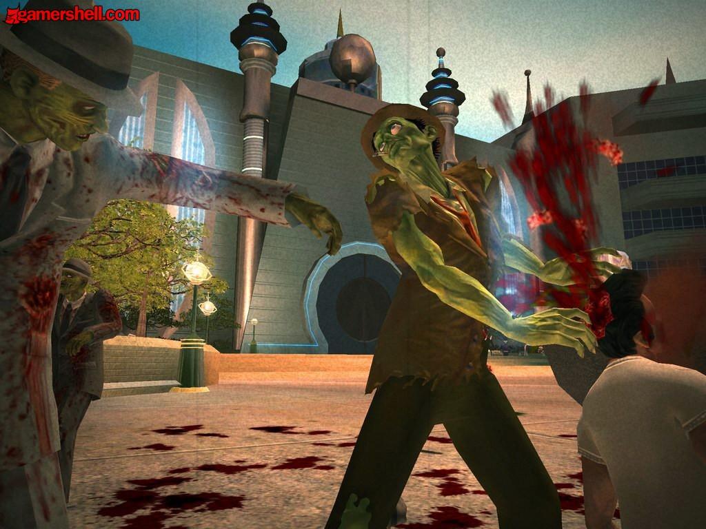 скачать стаббс зе зомби торрент - фото 8