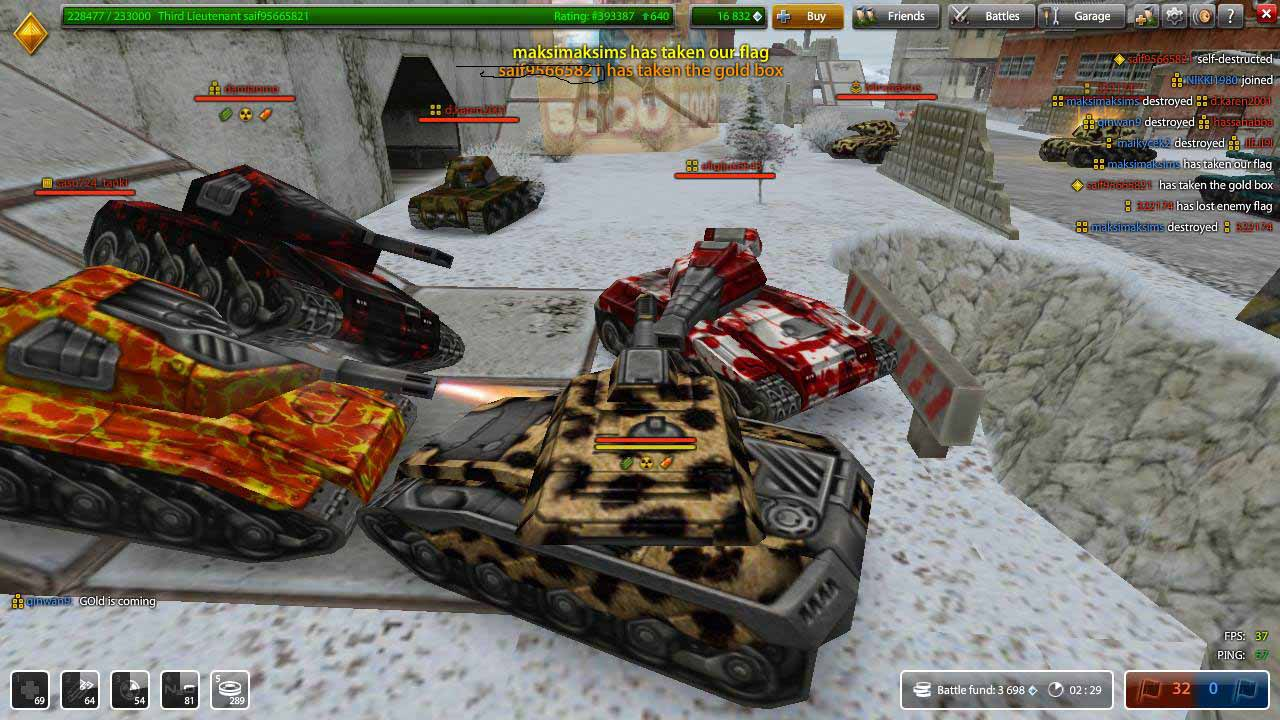 Музыка из у world of tanks