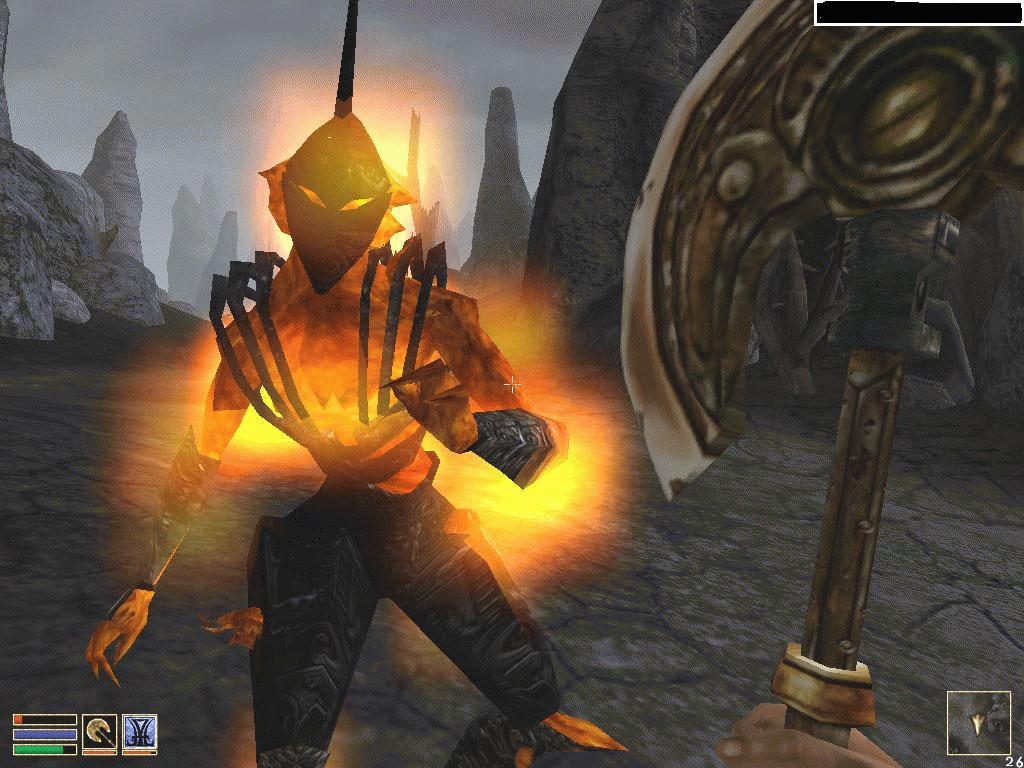 Игру Morrowind Overhaul Через Торрент