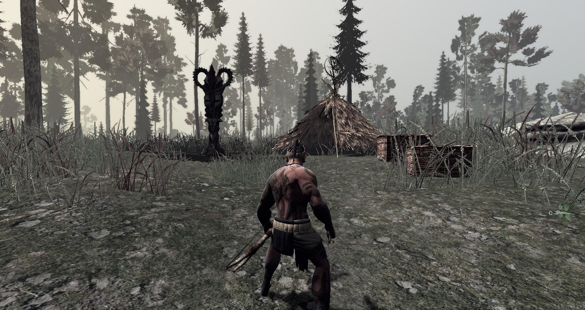 Картинки игр про выживание с открытым миром