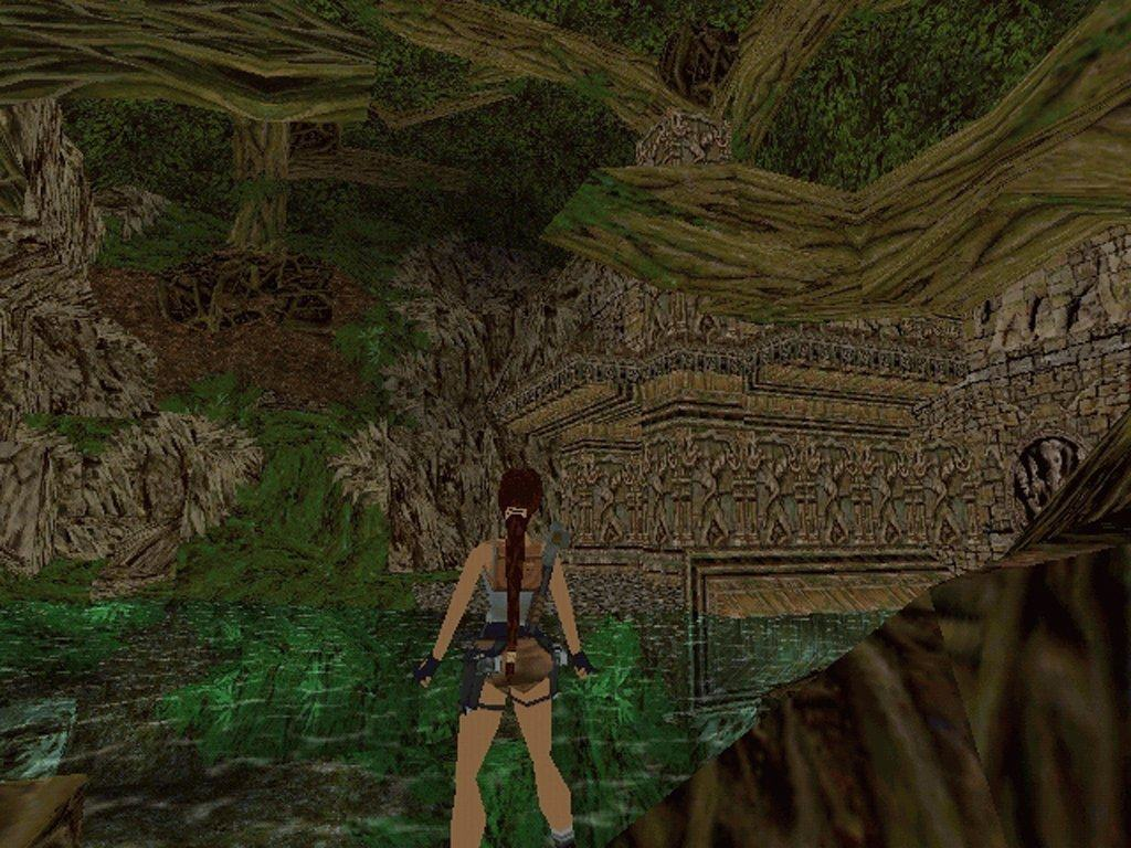 tomb raider 3 adventures of lara croft. Black Bedroom Furniture Sets. Home Design Ideas