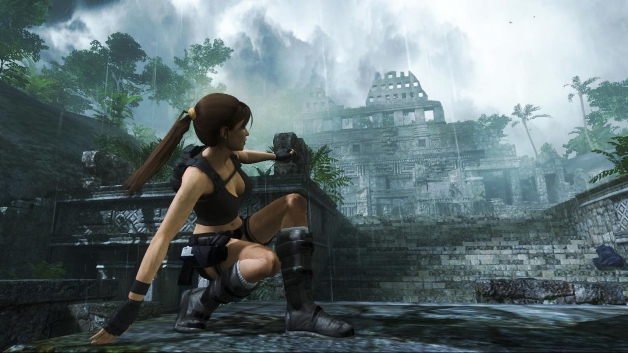 Tomb raider underworld bigger boivs mod sex movies