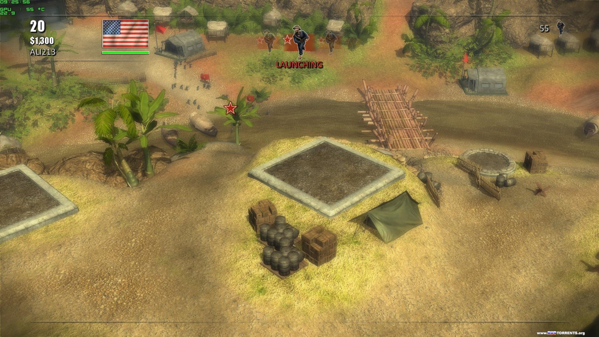 Toy Soldiers: Complete: http://onyxgame.com/ru/games/125-toy-soldiers-complete