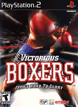 Victorious Boxers: Ippos Road to Glory