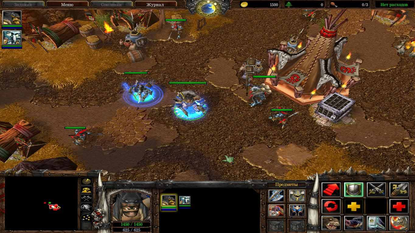 how to play warcraft 3 frozen throne
