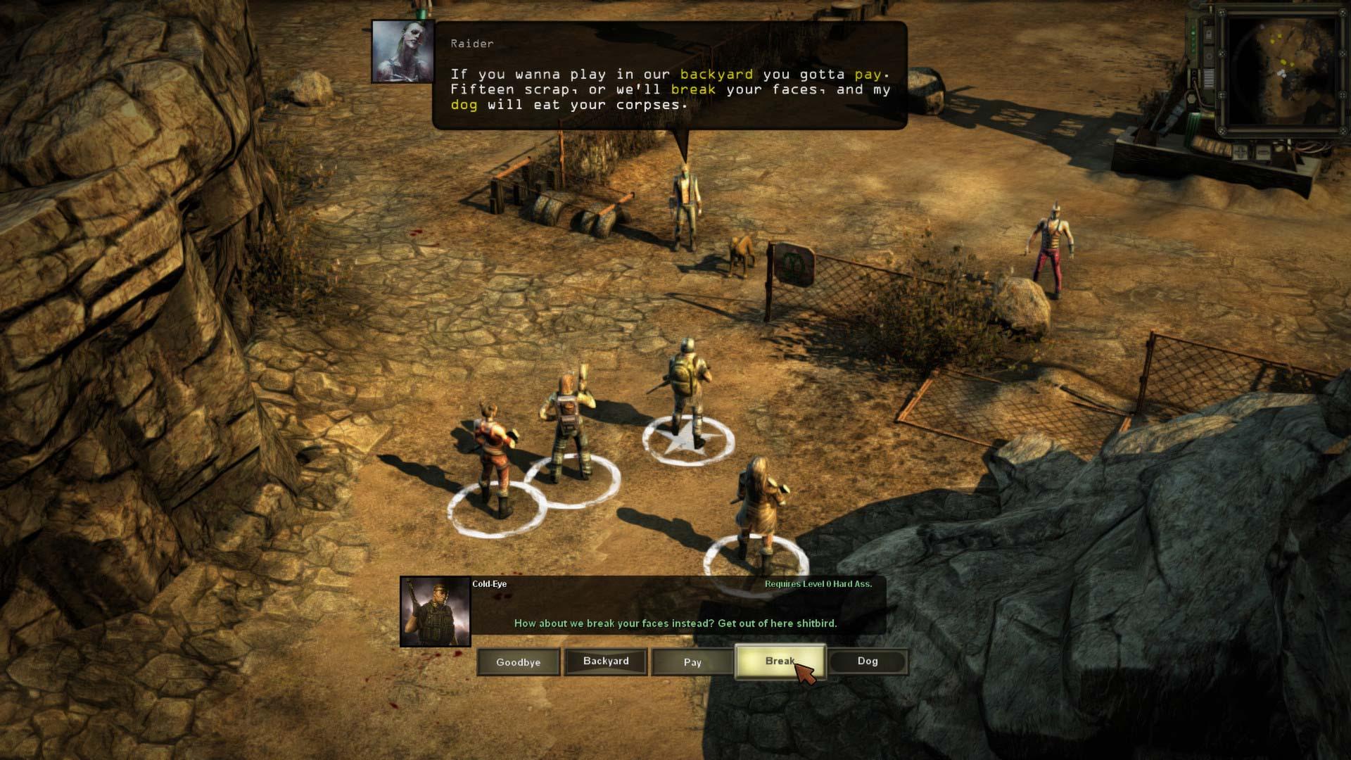 Представляем вашему вниманию игровой редактор для fallout (официальная версия от разработчиков)