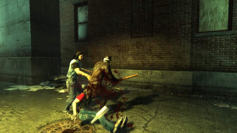 Скриншоты для игры хранители watchmen: the end is nigh part 1