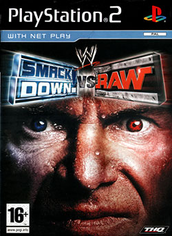 WWE SmackDown! vs. Raw 2004