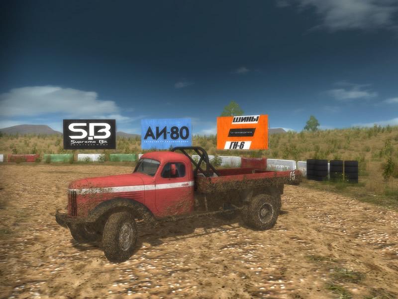 скачать игру зил грузовой автокросс через торрент - фото 7